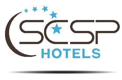 Marie Dorin-Habert et son mari Loïs en visite chez SCSP Hotels !
