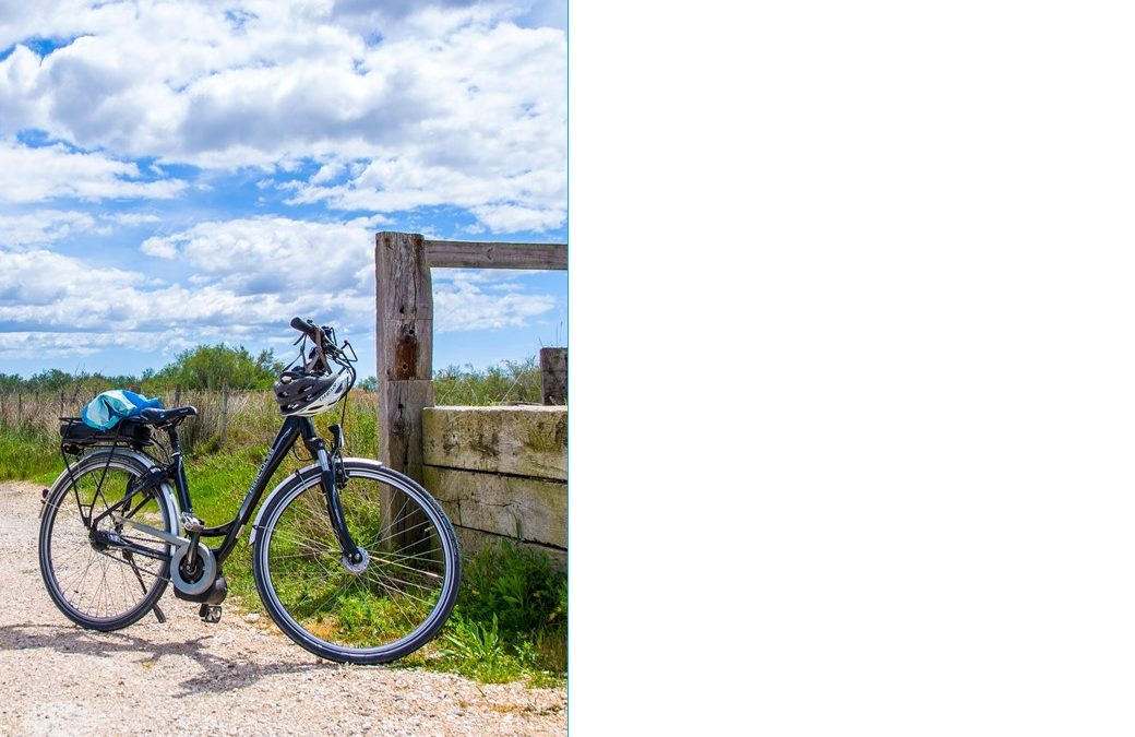 Accueil Vélo – Campanile Chalon sur Saône